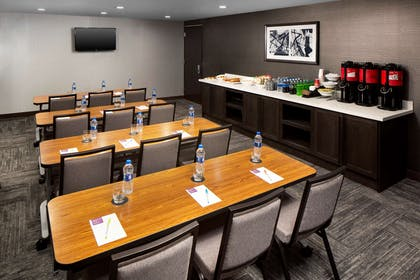 Meeting Room | Hyatt Place Long Island City/New York City