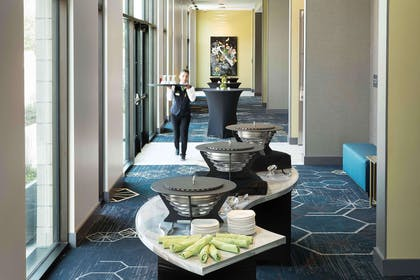 Meeting Room | DoubleTree by Hilton Greeley at Lincoln Park