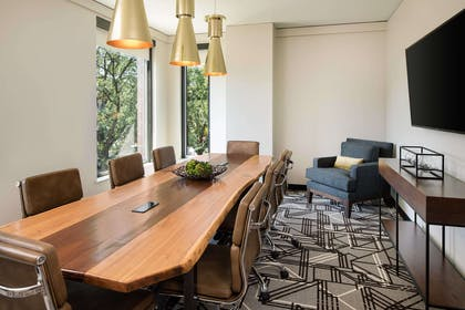 Meeting Room   DoubleTree by Hilton Greeley at Lincoln Park