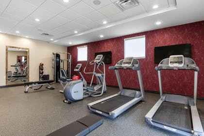 Health club | Home2 Suites by Hilton Olive Branch