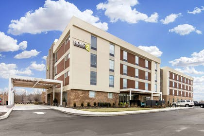 Exterior   Home2 Suites by Hilton Olive Branch