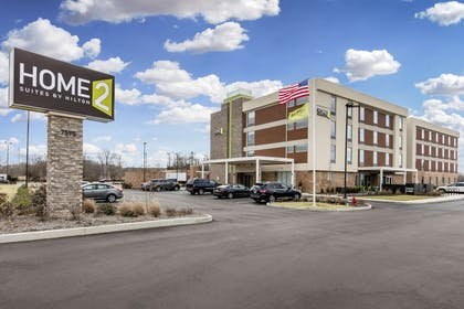 Exterior | Home2 Suites by Hilton Olive Branch