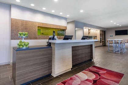 Reception | Home2 Suites by Hilton Olive Branch