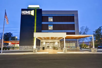 Exterior | Home2 Suites By Hilton Maumee Toledo
