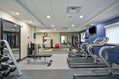 Health club | Home2 Suites By Hilton Maumee Toledo