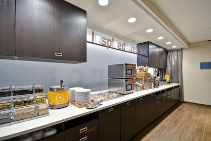 Restaurant | Home2 Suites By Hilton Maumee Toledo