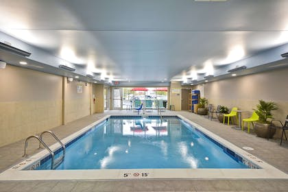 Pool | Home2 Suites By Hilton Maumee Toledo