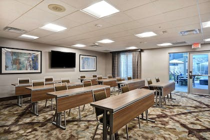 Meeting Room | Homewood Suites by Hilton Pleasant Hill Concord