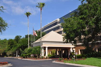 No matter the time of year, you'll love the Best Western Premier Jacksonville Hotel. | Best Western Premier Jacksonville Hotel