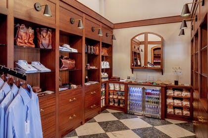 Property amenity | The Virginian Lynchburg, Curio Collection by Hilton
