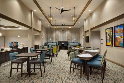 Lobby | Homewood Suites by Hilton Southaven