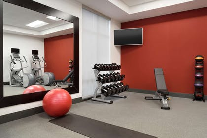Health club | Homewood Suites by Hilton Southaven