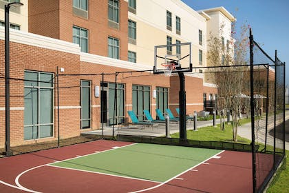 Recreational Facility | Homewood Suites by Hilton Southaven