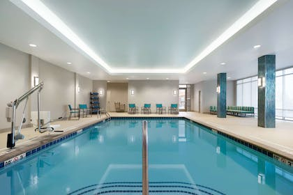 Pool | Homewood Suites by Hilton Southaven