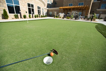 Recreational Facility | Homewood Suites By Hilton Paducah