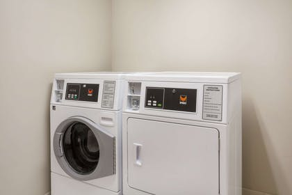 Laundry | Microtel Inn & Suites by Wyndham Springville/Provo