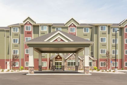 Exterior | Microtel Inn & Suites by Wyndham Springville/Provo