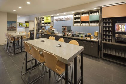Restaurant | Home2 Suites by Hilton Mishawaka South Bend, IN