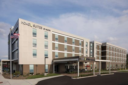 Exterior | Home2 Suites by Hilton Mishawaka South Bend, IN