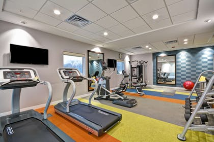 Health club | Home2 Suites by Hilton Jackson