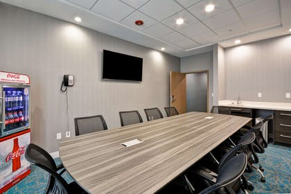 Meeting Room | Home2 Suites by Hilton Jackson