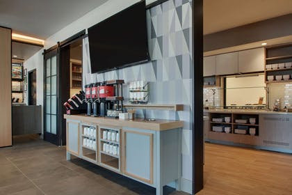 Lobby | Hyatt House Oak Brook