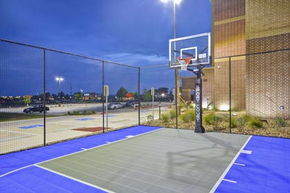 Recreational Facility | Homewood Suites by Hilton San Marcos