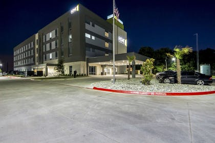 Exterior | Home2 Suites by Hilton Fort Worth Northlake