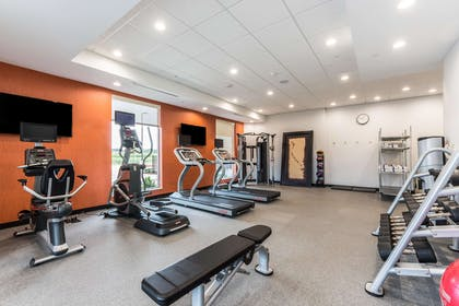 Health club | Home2 Suites by Hilton Fort Worth Northlake