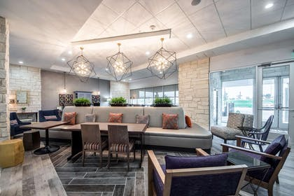 Lobby | Home2 Suites by Hilton Fort Worth Northlake