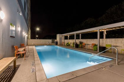 Pool | Home2 Suites by Hilton Fort Worth Northlake
