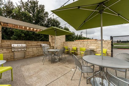 Restaurant | Home2 Suites by Hilton Fort Worth Northlake