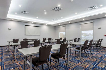 Meeting Room | Home2 Suites by Hilton Fort Worth Northlake