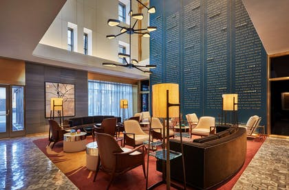 Viceroy Chicago Hotel Lobby | Viceroy Chicago