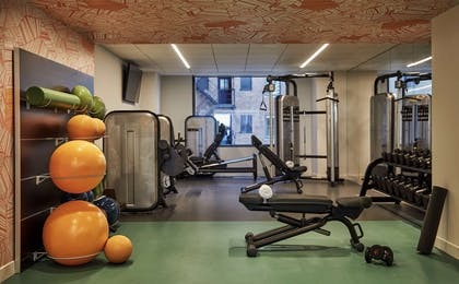 Viceroy Chicago Fitness Center | Viceroy Chicago