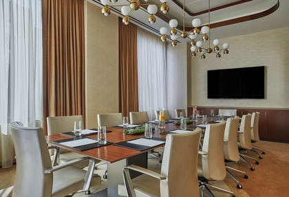 Viceroy Chicago Events Boardroom | Viceroy Chicago