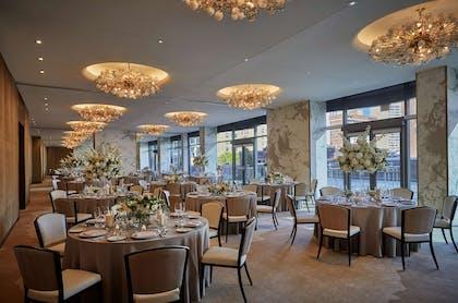 Viceroy Chicago Events Ballroom | Viceroy Chicago