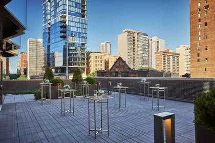 Viceroy Chicago Events Lake view Ter | Viceroy Chicago