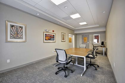 Meeting Room | Home2 Suites by Hilton Mount Juliet