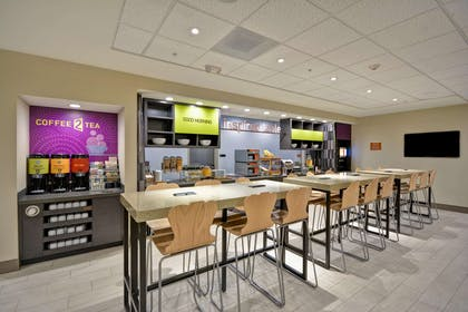 Restaurant | Home2 Suites by Hilton Hanford Lemoore