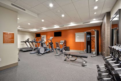 Health club | Home2 Suites by Hilton Hanford Lemoore