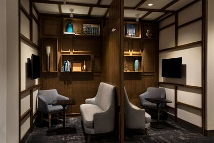 Bar Lounge | Hyatt Place Biloxi