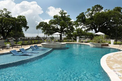 Pool | Hyatt Place Biloxi