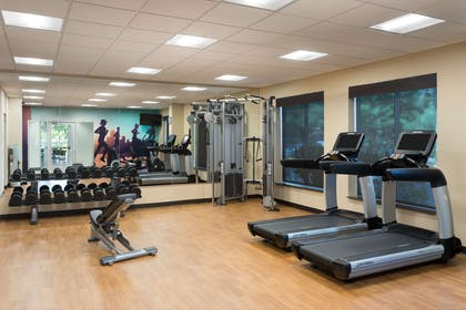 Health Club | Hyatt Place Biloxi