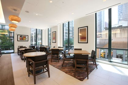 Restaurant | Hyatt House New York/Chelsea