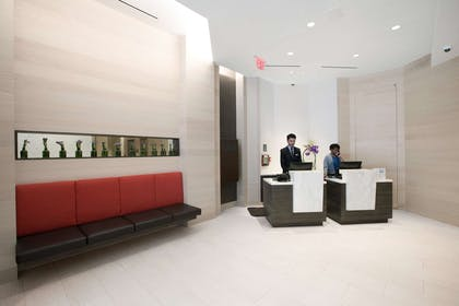 Lobby | Hyatt House New York/Chelsea