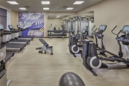 Recreational Facilities | Hyatt Place State College