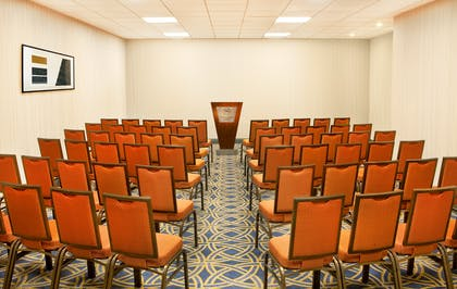 Streeterville Meeting Room | Sheraton Grand Chicago