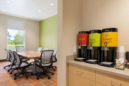 Meeting Room | Home2 Suites by Hilton Albany Airport/Wolf Rd