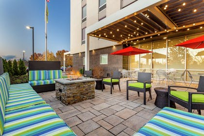 Property amenity | Home2 Suites by Hilton Albany Airport/Wolf Rd